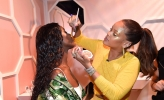 Rihanna Fenty beauty nyfw 2017 billboard 1548